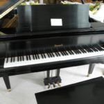 Fully Restored Baby Grand